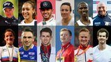 BBC Sports Personality contenders