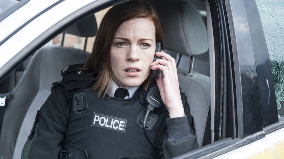Niamh McGrady: Actress criticises 'ageist' casting couch language