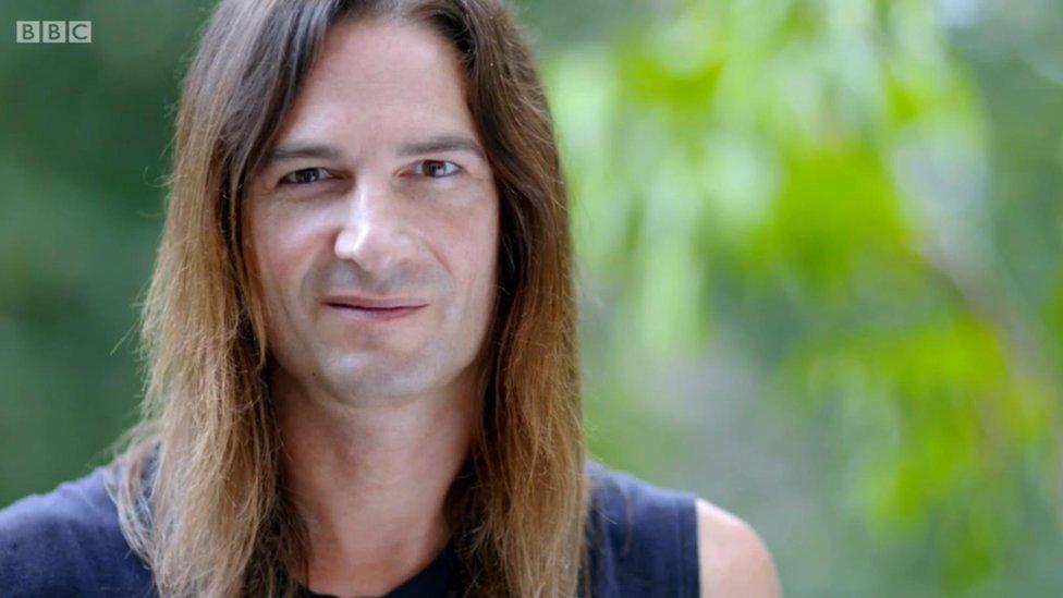 Steve Ludwin