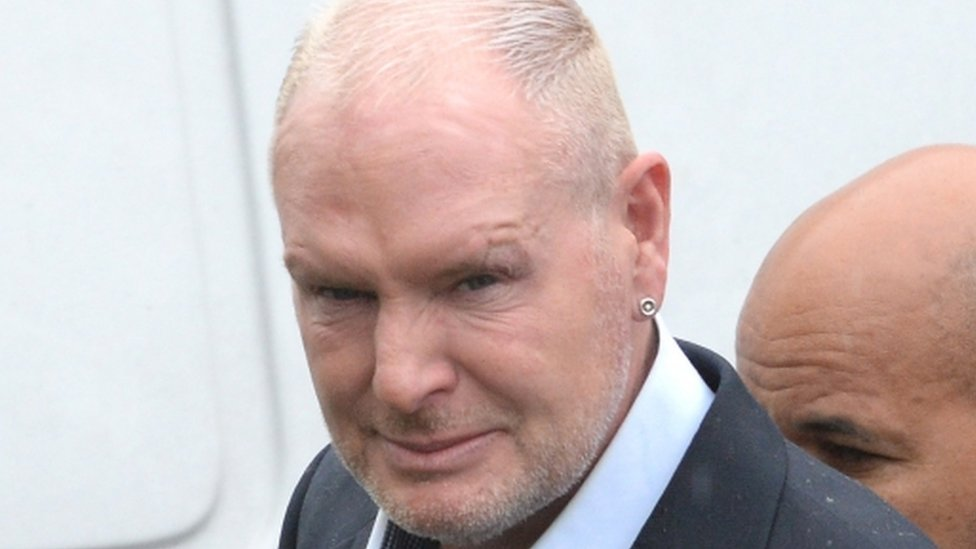 Paul Gascoigne to face trial after denying 'race remark'