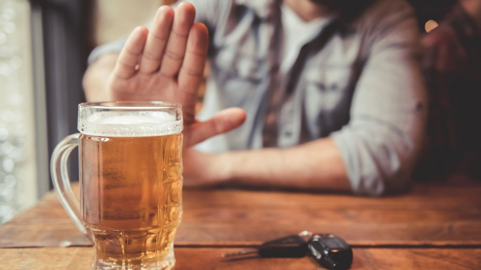 Are drink-driving limits too high?