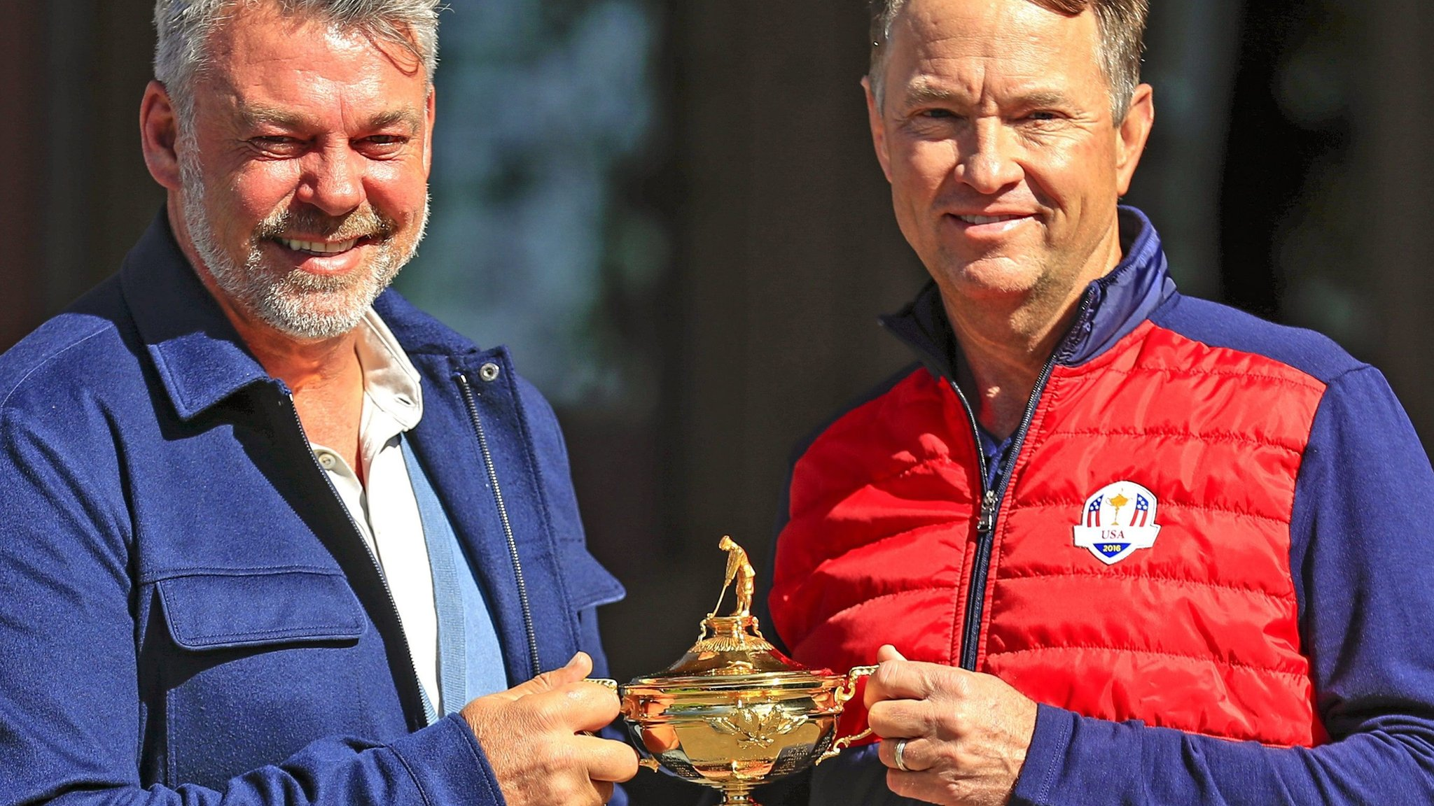 Ryder Cup 2016: Will US end Europe's 20-year domination?