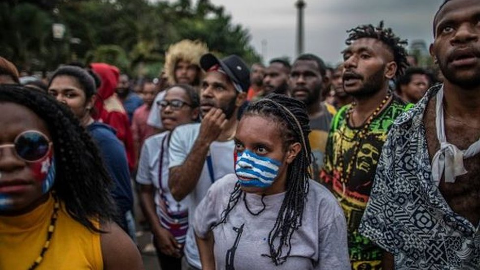 Kasus Pelanggaran Ham Berat Di Paniai Papua Keluarga Korban Tuntut Keadilan Eks Pejabat Tni Klaim Tak Ada Perintah Dari Atas Bbc News Indonesia