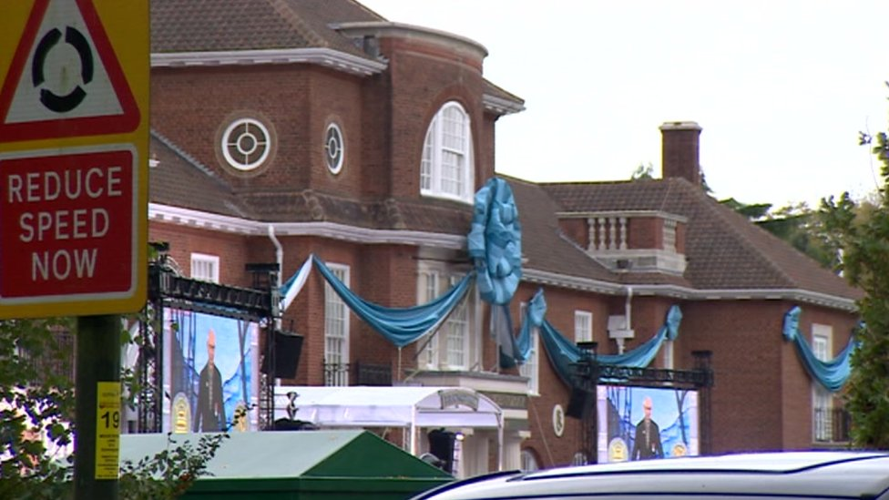 Church of Scientology opens Birmingham HQ