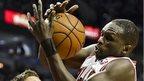 Lawros predictions v NBA star Luol Deng