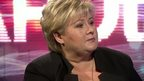 Prime Minister of Norway, Erna Solberg