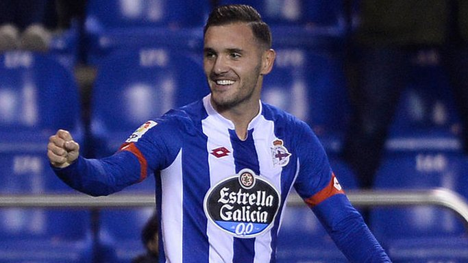 Arsenal agree £17m Lucas Perez fee, with £35m Shkodran Mustafi deal close