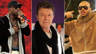 BBC News - Mercury Prize 2016: David Bowie gets posthumous nomination