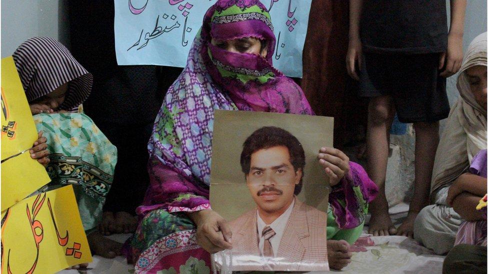 Pakistan court says schizophrenia 'not mental disorder'