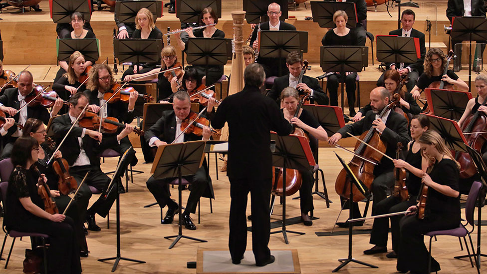 Top orchestra plans to open state school