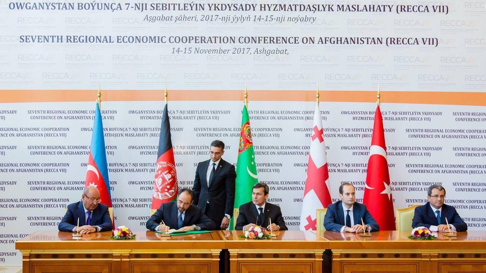 اروپا ته د افغانستان پر لاره هوکړه وشوه