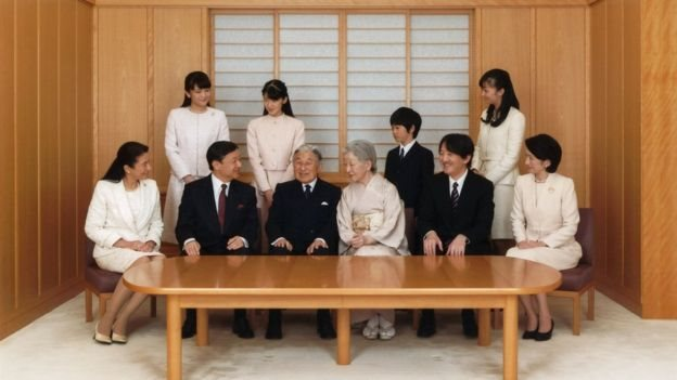 日本皇室成員