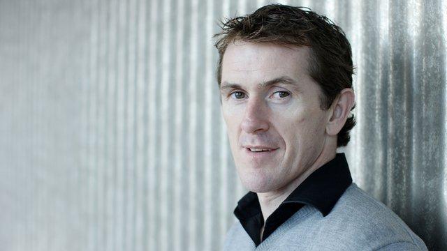 AP McCoy pays emotional tribute to jockey JT McNamara