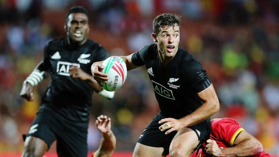 Huawei: New Zealand needs us like rugby needs the All Blacks