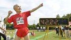 105 year old Hidekichi Miyazaki ran 100m in 42 seconds