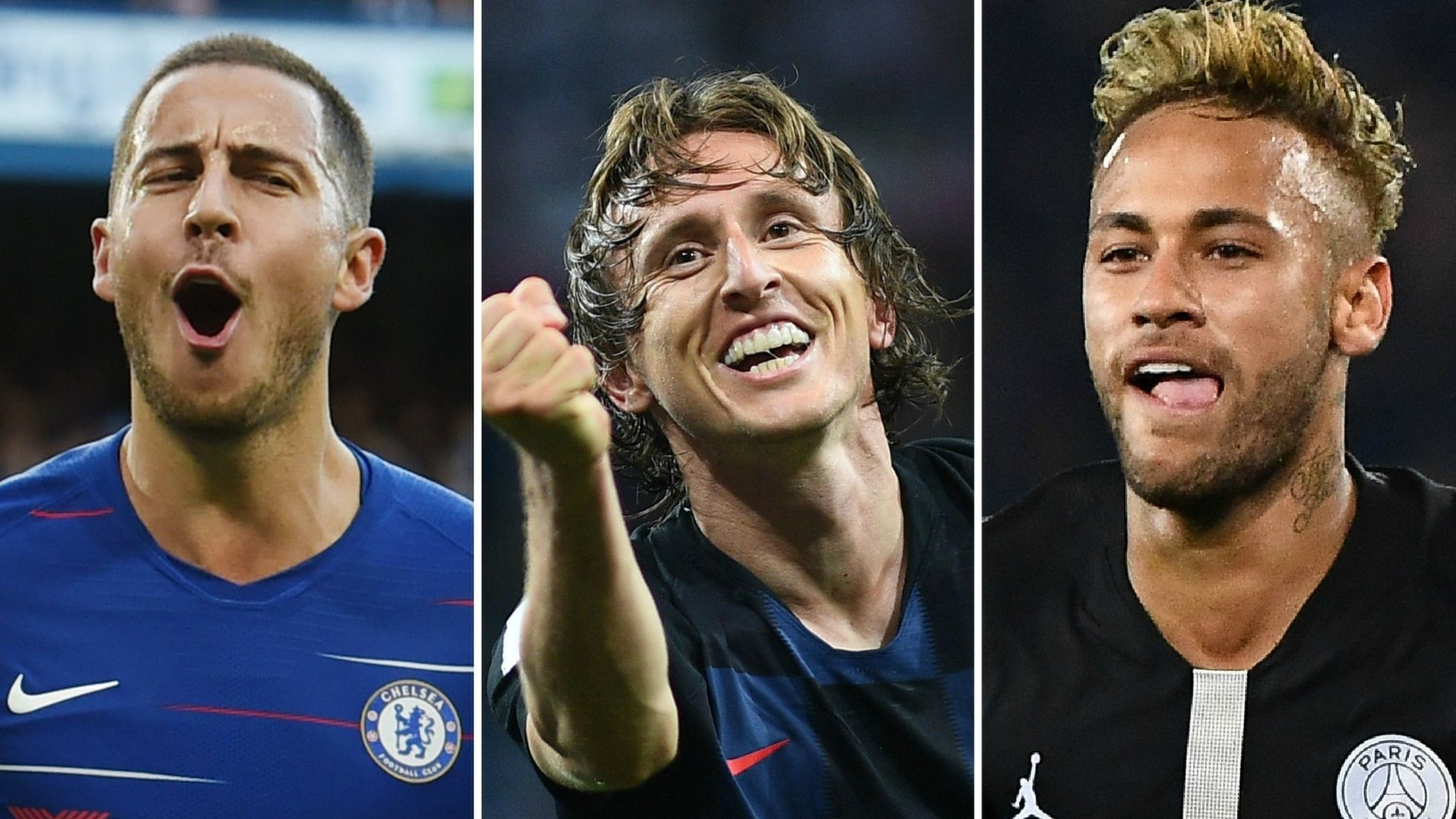 Ballon d'Or: Who is the third-best player in the world?