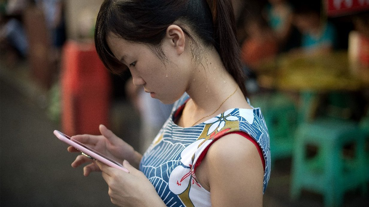 China orders app stores to join register