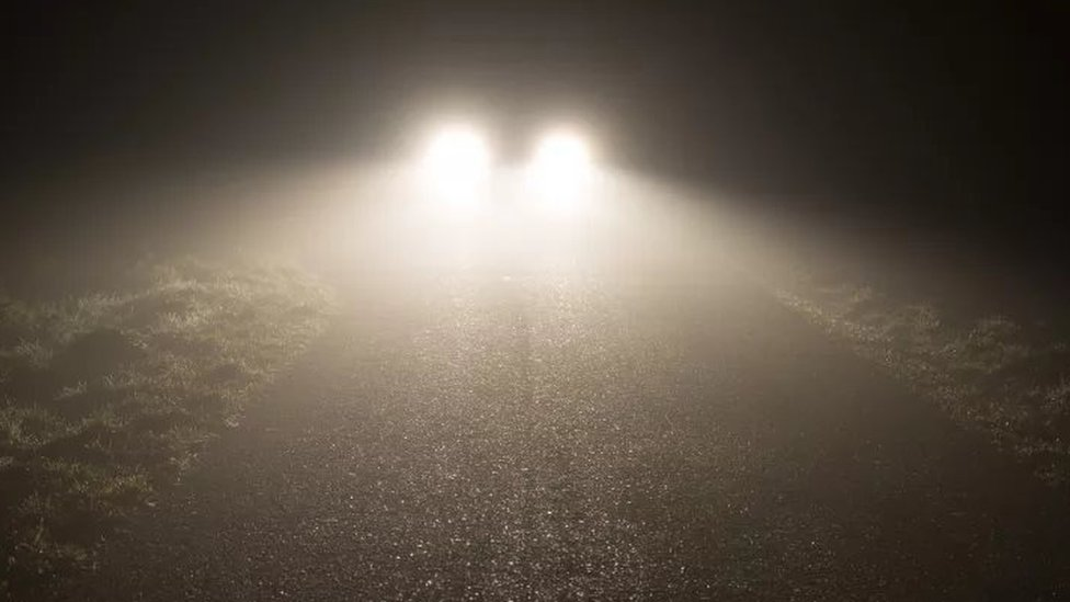 RAC says new headlights 'blinding drivers'