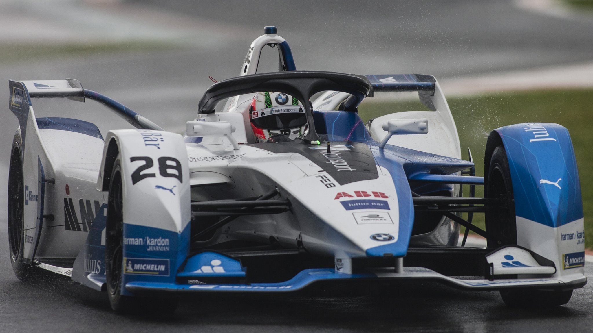 Formula E: Why refreshed and recharged electric racing series is a must watch