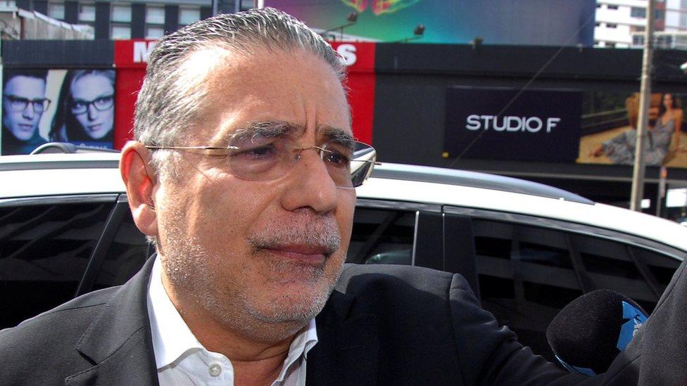 Según Ramón Fonseca los Panamá Papers fueron robados a través de un ataque cibernético y la empresa denunció el hecho.
