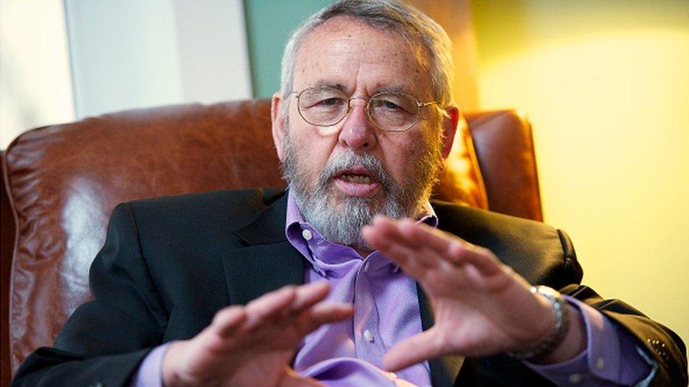 Tony Mendez, the real CIA spy behind Argo, dies aged 78