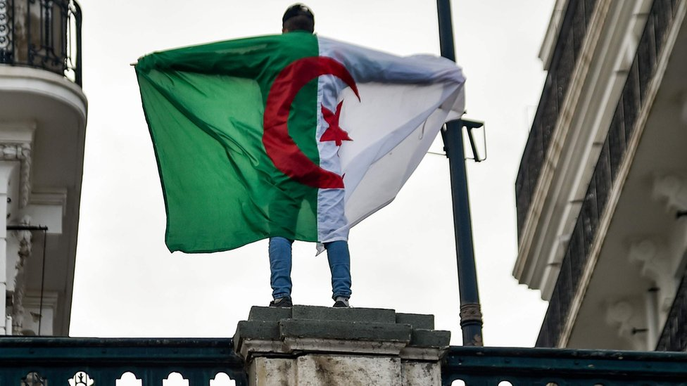 Who could succeed Algeria's President Abdelaziz Bouteflika?