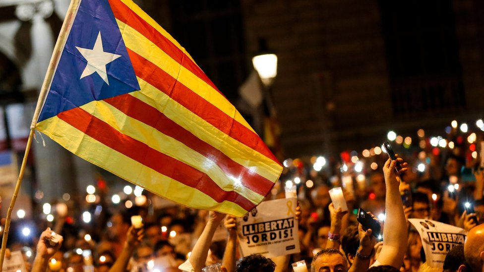 Catalonia vote: Spain expected to impose direct rule