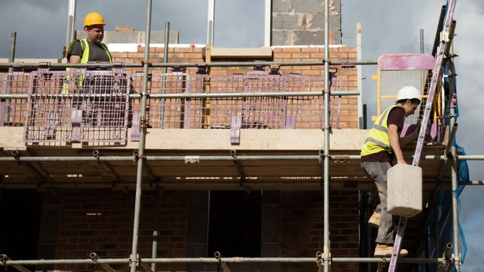 General election 2017: Labour councils 'build more homes'