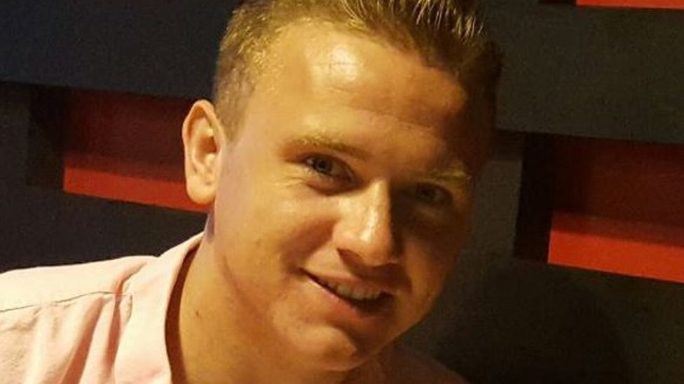 Corrie Mckeague: 'Nothing found' in airman landfill search
