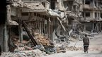 UK PM to urge new Syria peace drive