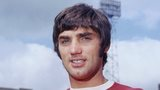 George Best was named European Footballer of the Year in 1968
