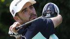 Merritt secures first PGA Tour title
