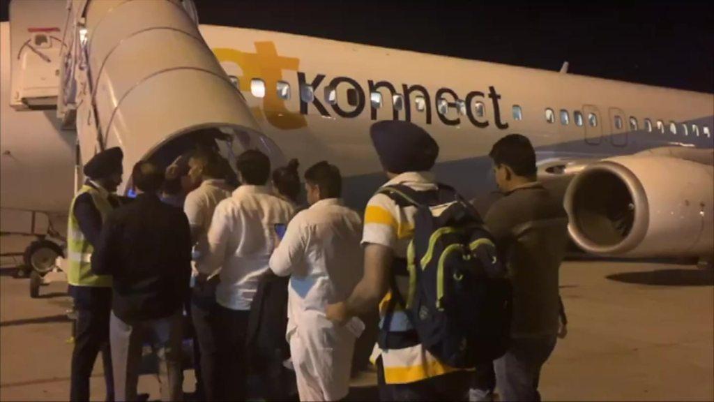 Jet Airways: Taking the last flight of India's stricken airline