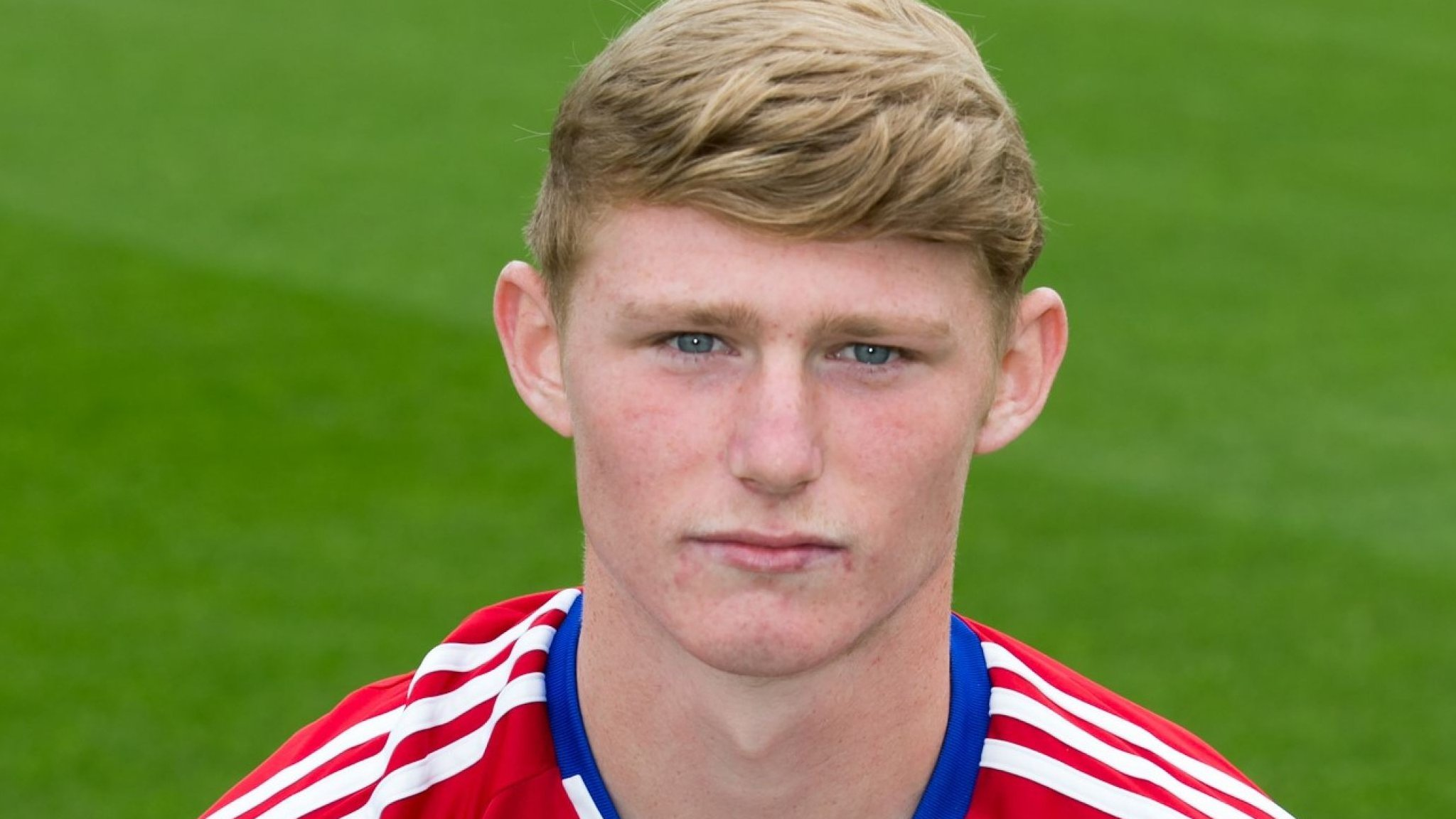 Anthony Renton: Middlesbrough teenage defender diagnosed with leukaemia