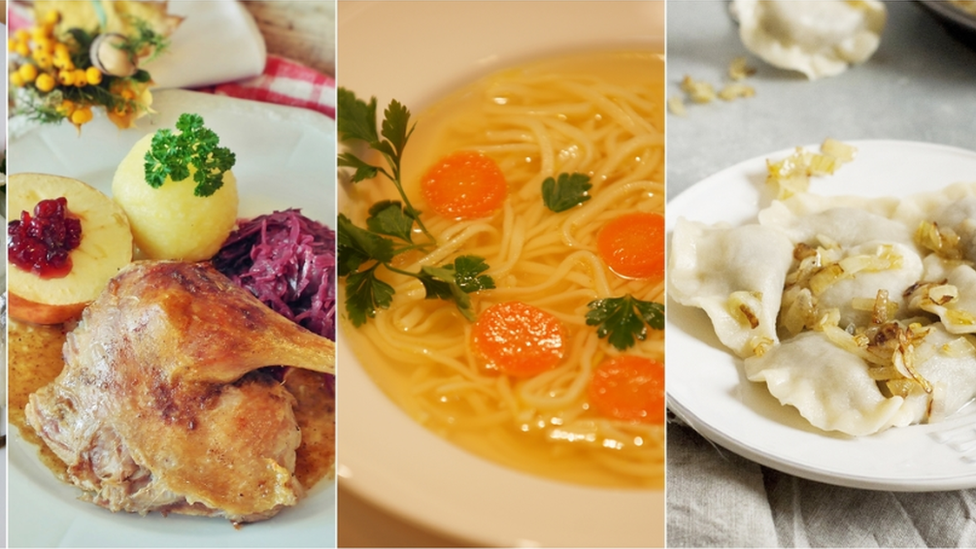 Poland seeks top 100 national dishes