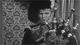 BBC Archive's guide to Burns Night