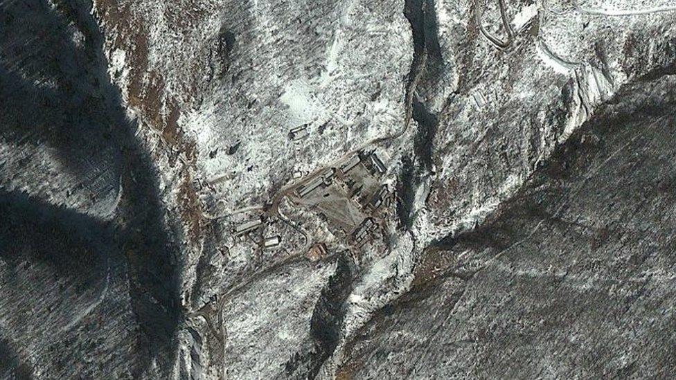 Punggye-ni
