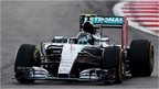 VIDEO: Rosberg beats Hamilton to pole