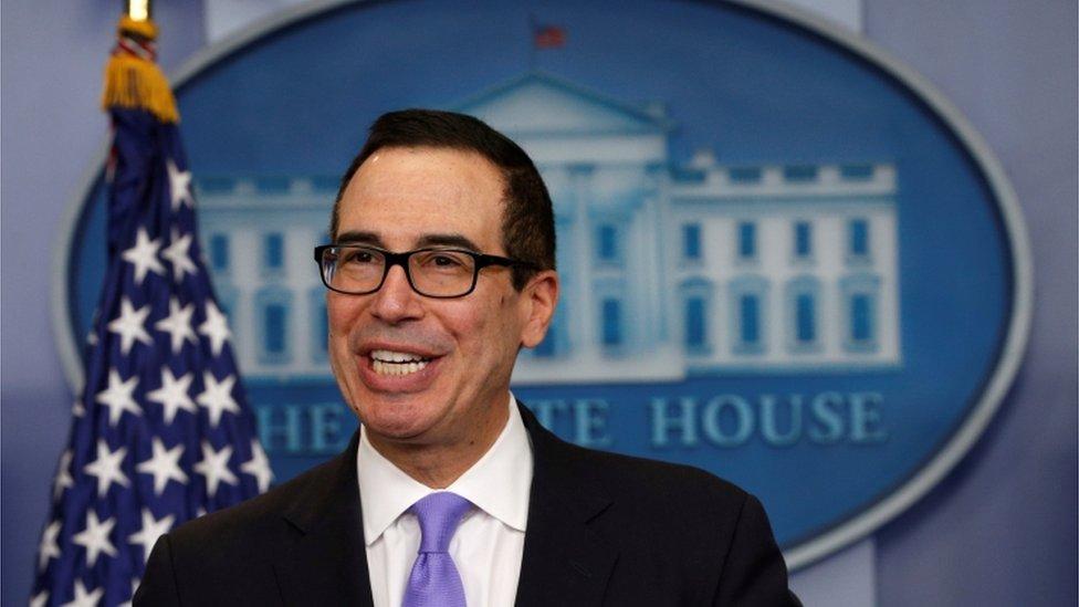 Chính quyền Trump không cho phép ExxonMobil khoan dầu ở Nga