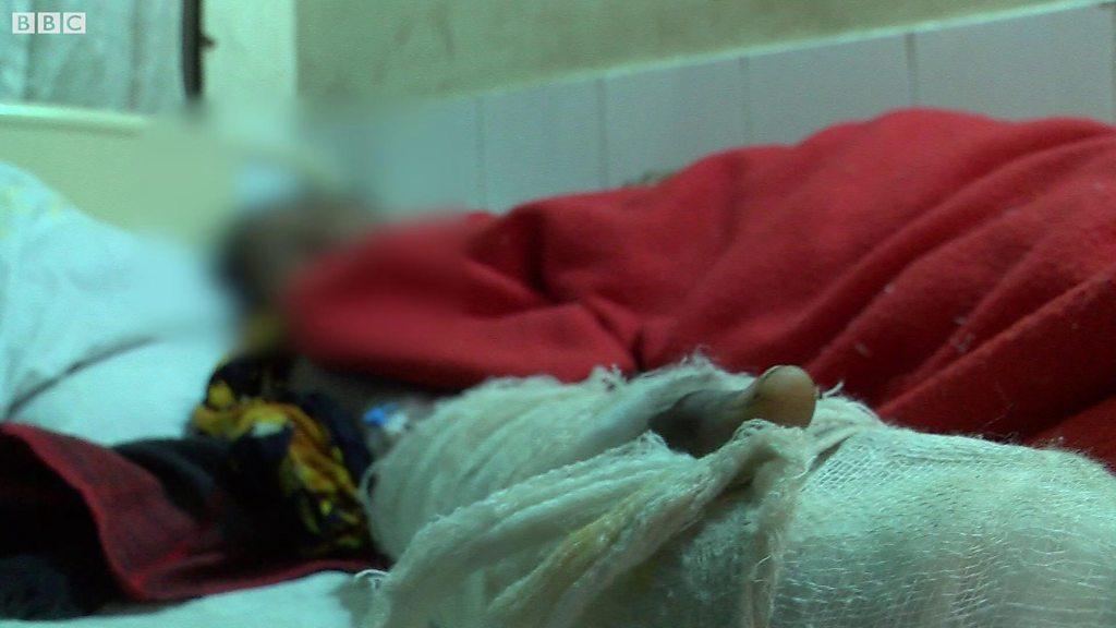 নোয়াখালীতে গণধর্ষণ: নির্বাচনের রাতের এই ঘটনার পেছনে যা জানা গেল