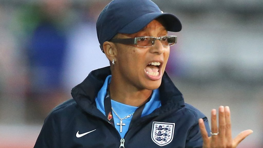 Hope Powell: Brighton & Hove Albion Women's boss 'itching' to return to coaching