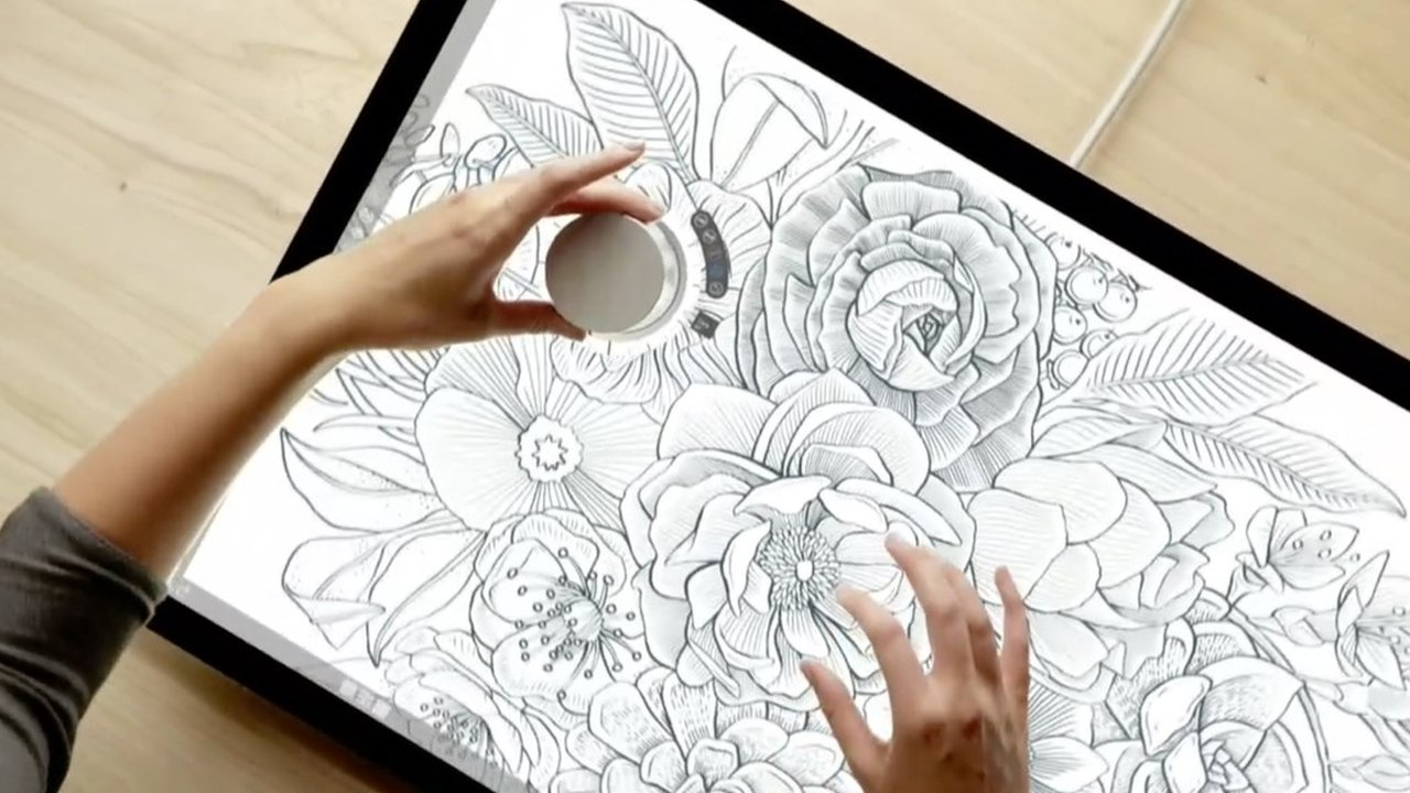 Windows 10 update and Surface Studio PC unveiled