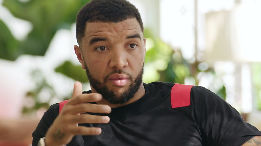 Troy Deeney: Watford captain opens up about mental health