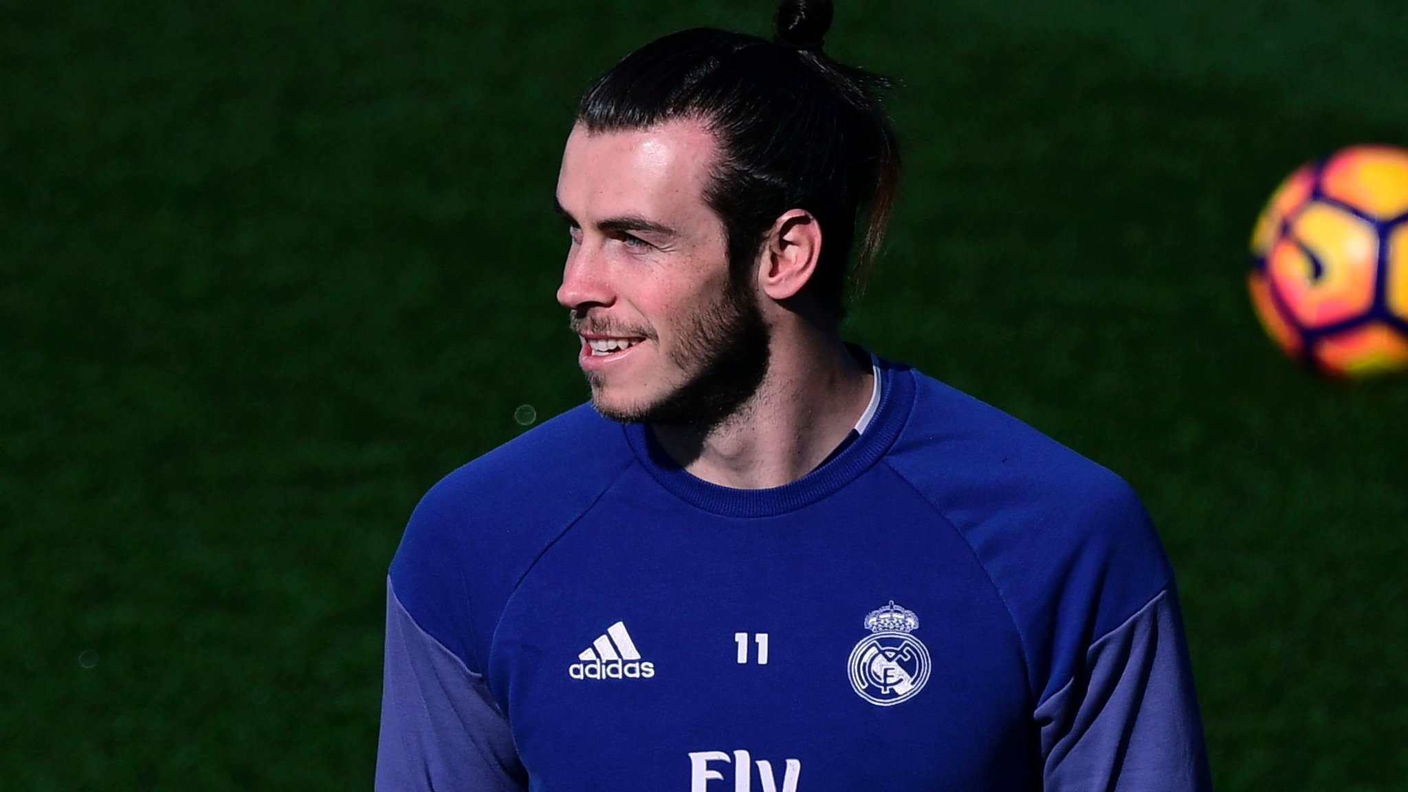 Gareth Bale: Real Madrid and Wales forward set to return from ankle injury