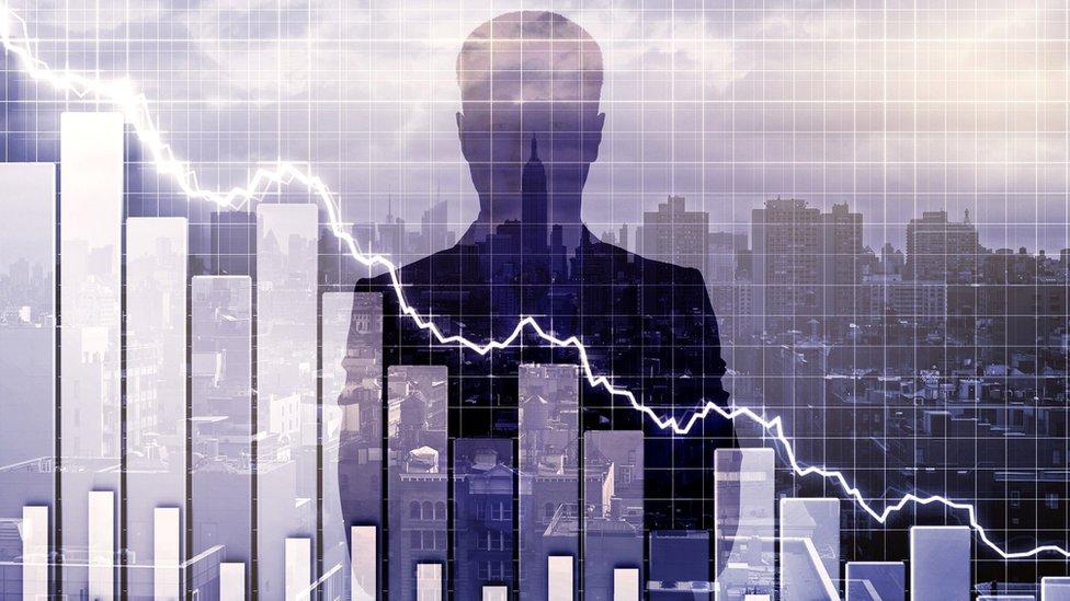 As cinco piores bolhas da história da economia - e por que elas ainda  assustam - BBC News Brasil