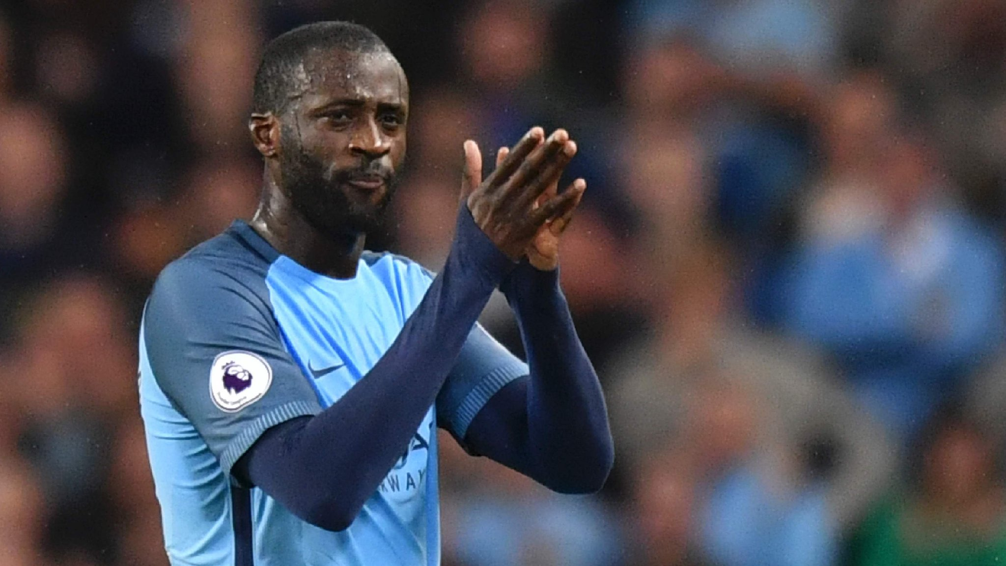Toure & agent to donate £100K to Manchester attack victims