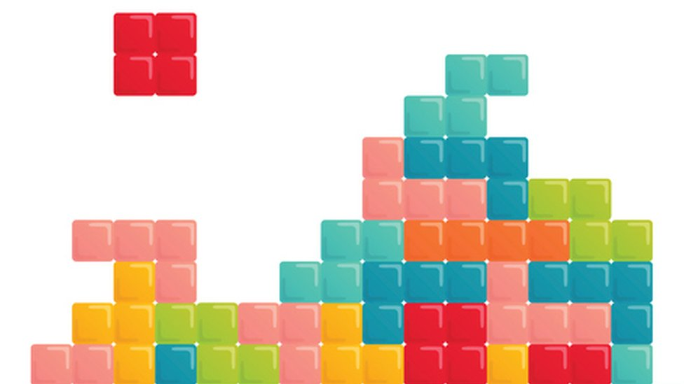 How Tetris therapy could help patients