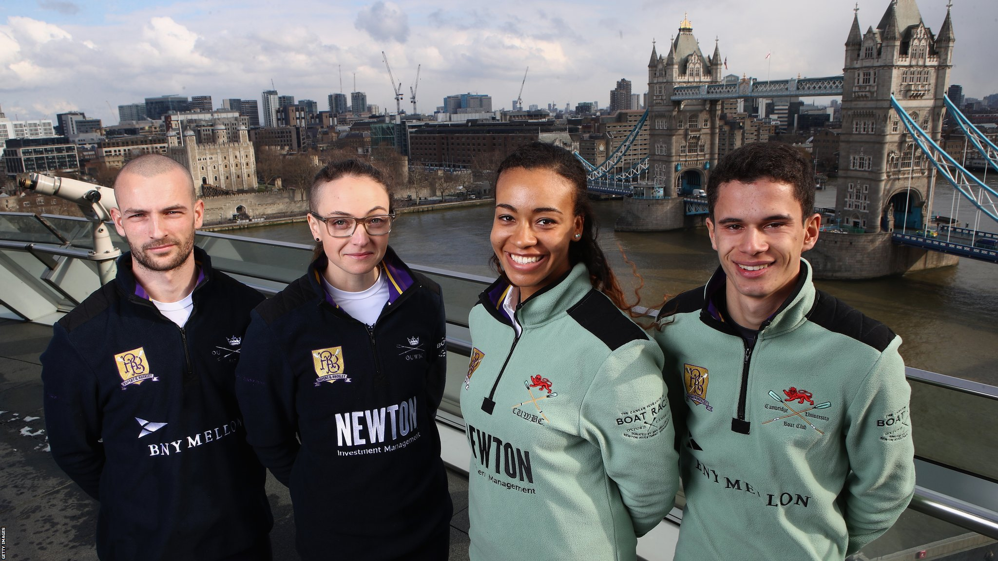 2018 Oxford v Cambridge Boat Race: BBC TV & online coverage times