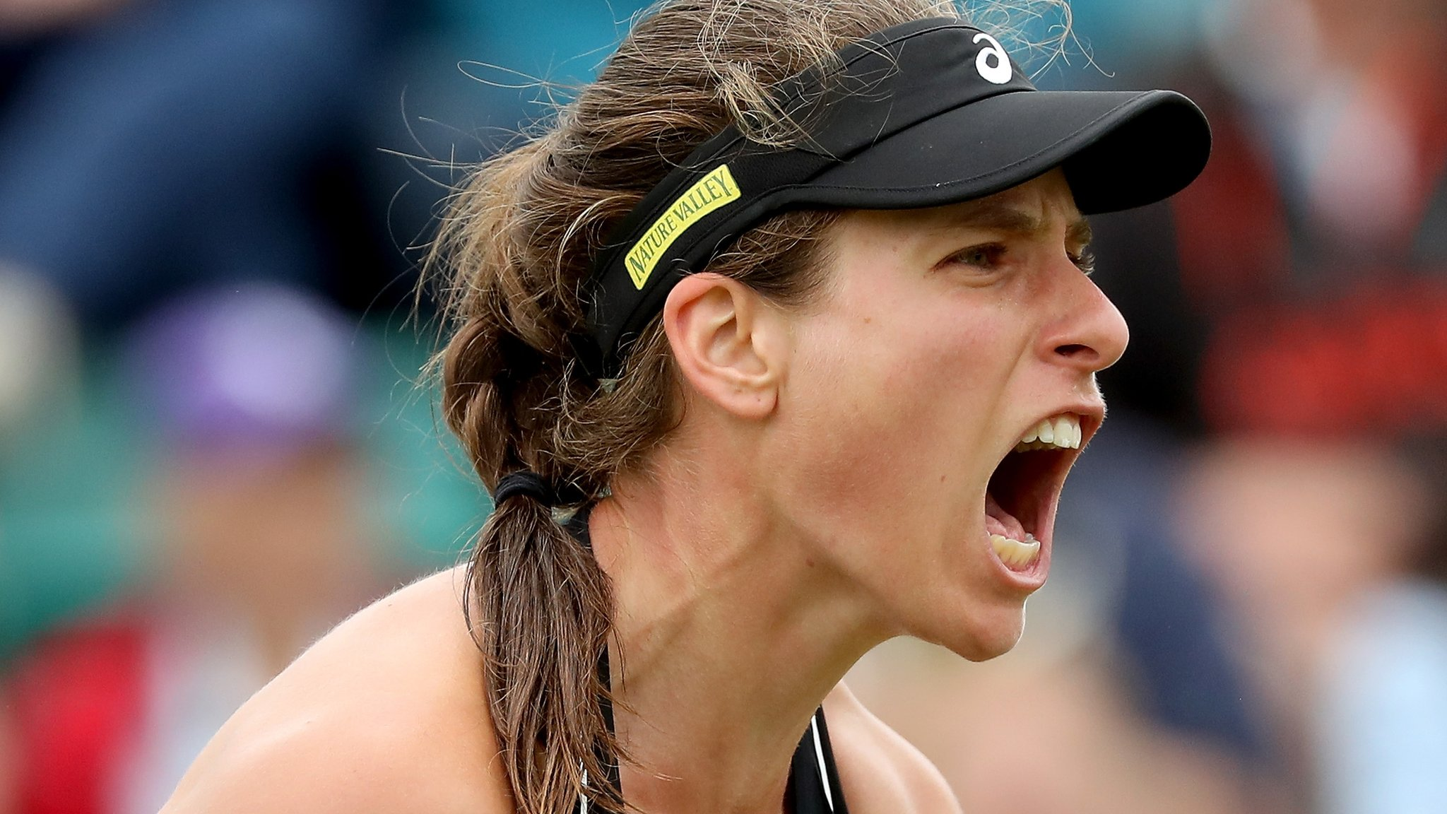 Queen's 2018: Would technology temper the tennis outbursts?
