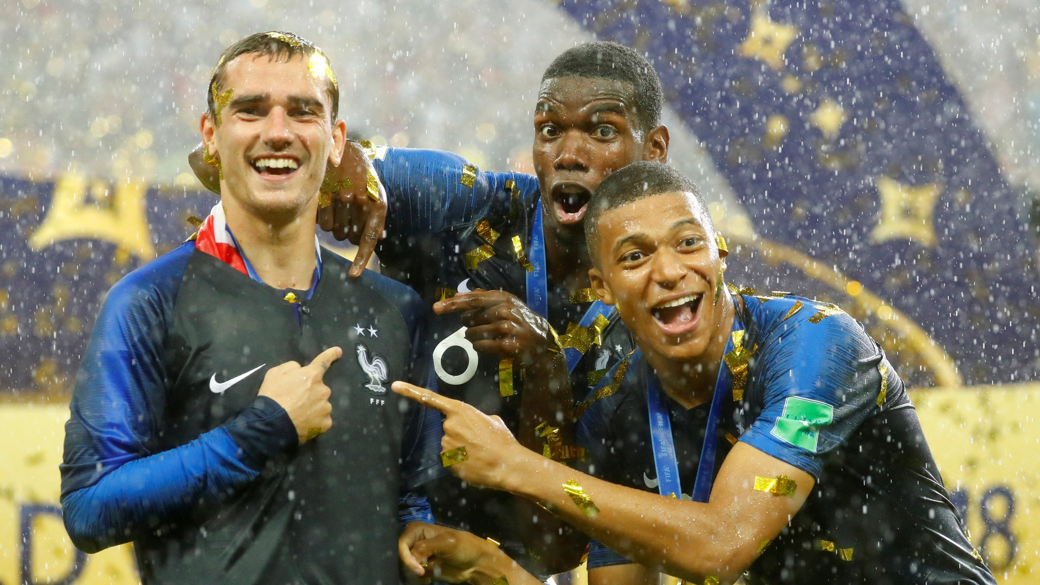 'Final that had everything' caps epic World Cup